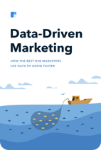 Data-Driven Marketing Cover