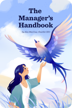 The Manager's Handbook Cover